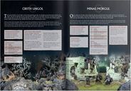 The Lord of The Rings : Middle Earth Strategy Battle Game - Battle Compagnies book