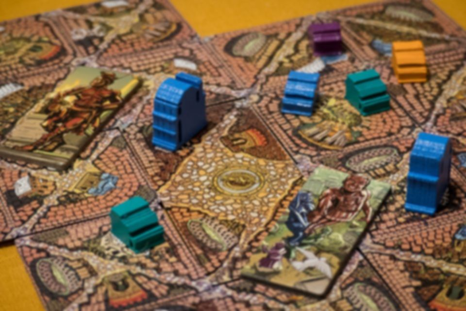 City Builder: Ancient World gameplay