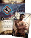 Arkham Horror: The Card Game – The Innsmouth Conspiracy: Expansion cards