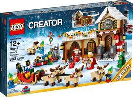 LEGO® Creator Expert Santa's Workshop