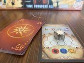 Pendulum cards
