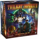 Twilight Imperium: Quarta Edizione – La Profezia dei Re