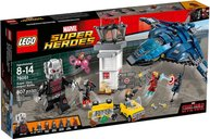 Super Hero Airport Battle