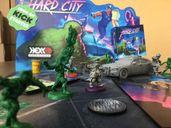 Hard City components