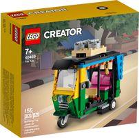 LEGO® Creator Tuk Tuk