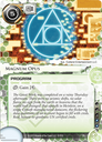 Android: Netrunner cards