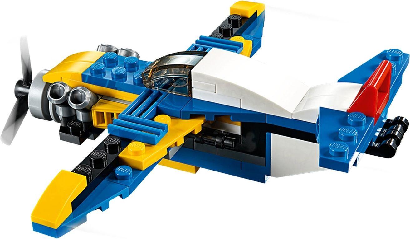 LEGO® Creator Dune Buggy alternative