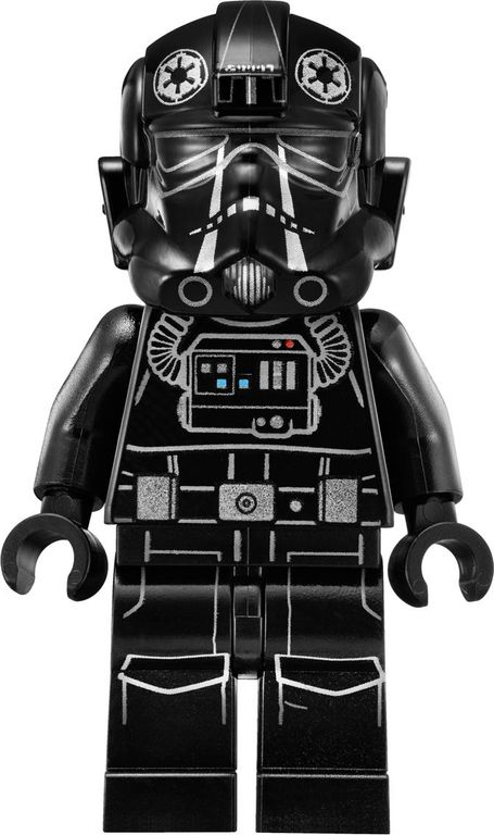 LEGO® Star Wars TIE Striker™ Microfighter minifigures