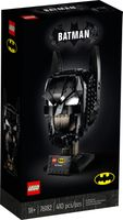 LEGO® DC Superheroes Batman™ Cowl