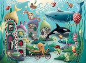 Underwater Wonders