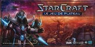 StarCraft: le jeu du plateau