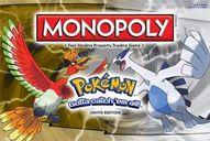 Monopoly: Pokémon Johto Edition