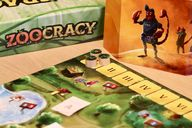 Zoocracy components