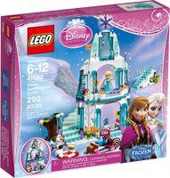 LEGO® Disney Elsa's Sparkling Ice Castle