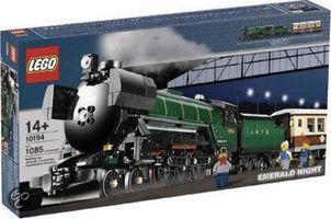 Emerald Night Train