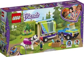 LEGO® Friends Mia's Horse Trailer