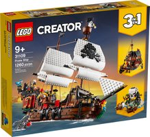 LEGO® Creator Pirates Ship
