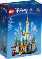 LEGO® Disney Mini Disney Castle