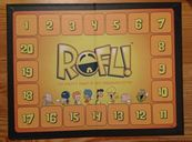 ROFL! game board