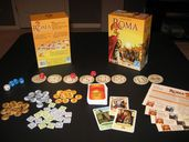 Roma components