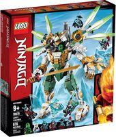 LEGO® Ninjago Lloyd's Titan Mech