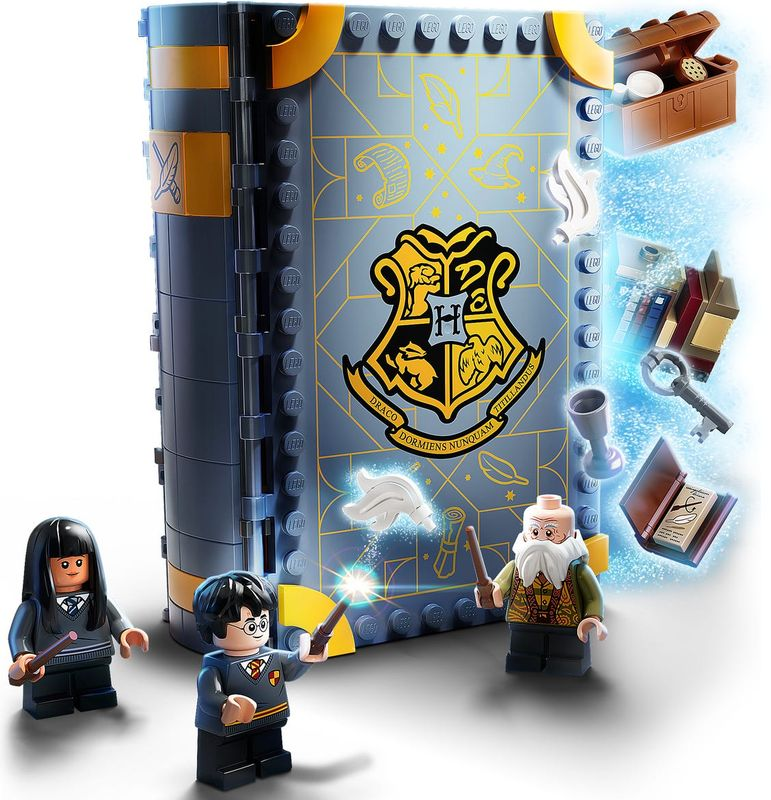 Hogwarts™ Moment: Charms Class components