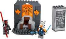 LEGO® Star Wars Duel on Mandalore™ components