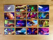 Ganymede cards