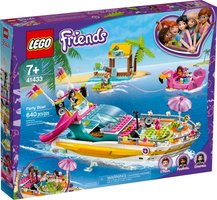 LEGO® Friends Party Boat