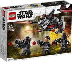 LEGO® Star Wars Inferno Squad™ Battle Pack