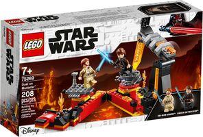 LEGO® Star Wars Duel on Mustafar™