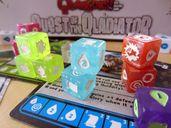 Quarriors! Quest of the Qladiator dice