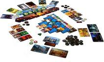7 Wonders Duel: Pantheon components