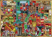 Colin Thompson-Awesome Alphabet F & G