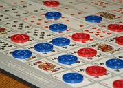 Sequence gameplay