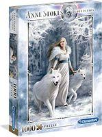 Anne Stokes: Winter Guardians