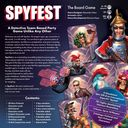 Spyfest back of the box