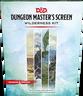Dungeon Master's Screen Wilderness Kit