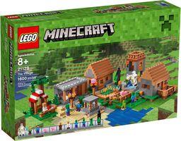 LEGO® Minecraft The Village
