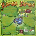 Ramba Samba box