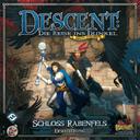 Descent: Die Reise ins Dunkel (Zweite Edition) - Schloss Rabenfels