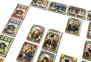 Crooks cards