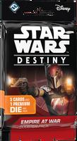 Star Wars: Destiny - Empire at War Booster Pack