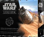 Star Wars: Légion – Capsule de sauvetage écrasée