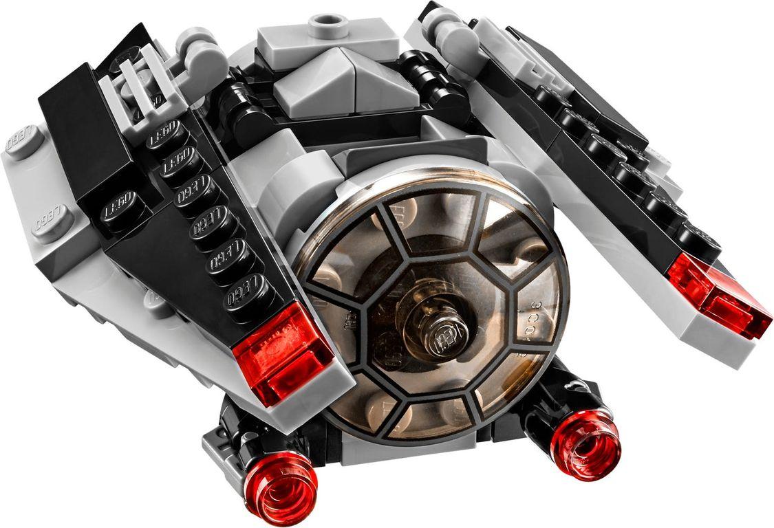 TIE Striker™ Microfighter components