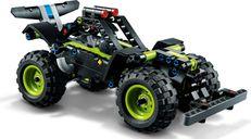 LEGO® Technic Monster Jam®  Grave Digger® alternative