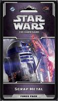Star Wars: The Card Game - Scrap Metal