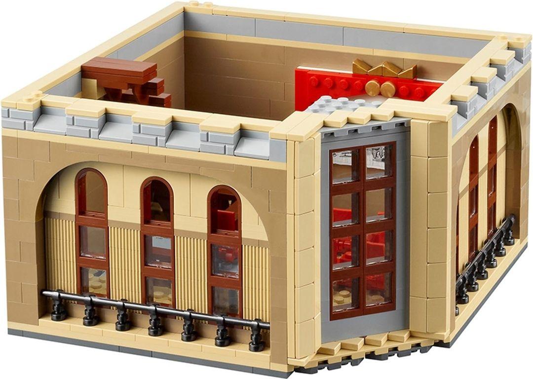 LEGO® Creator Expert Palace Cinema components