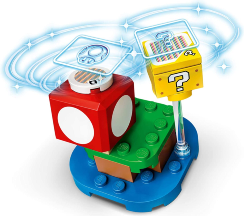 LEGO® Super Mario™ Super Mushroom Surprise (Polybag) gameplay