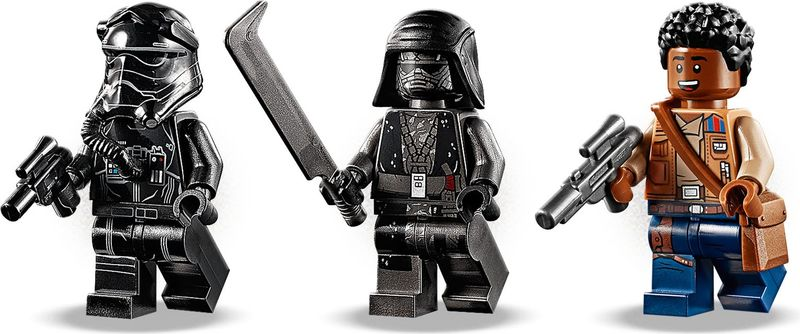 LEGO® Star Wars Sith TIE Fighter™ minifigures
